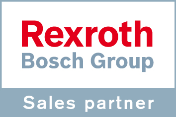 Rexroth Bosch Sales partner and distributor